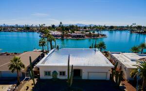 14017 N WHISPERING LAKE Drive N, Sun City, AZ 85351