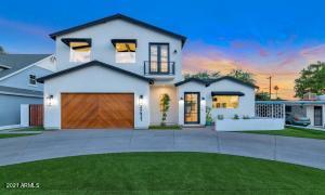 4211 E CAMPBELL Avenue, Phoenix, AZ 85018