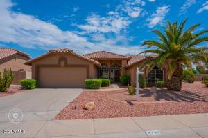 8761 W ROCKWOOD Drive, Peoria, AZ 85382