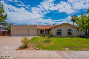1145 N YALE, Mesa, AZ 85213