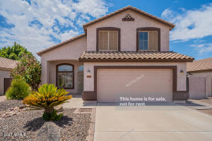 885 W CHILTON Avenue, Gilbert, AZ 85233