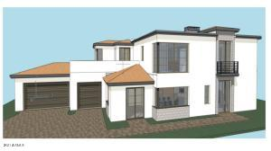 RENDERING BY CULLUM HOMES