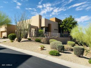 17025 E LA MONTANA Drive, 132, Fountain Hills, AZ 85268