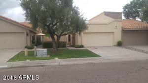 2341 W SHAWNEE Drive, Chandler, AZ 85224