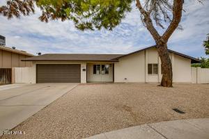 4408 S NEWBERRY Road, Tempe, AZ 85282