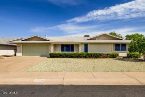 12438 W MARBLE Drive, Sun City West, AZ 85375