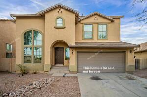 18509 N LARKSPUR Drive, Maricopa, AZ 85138