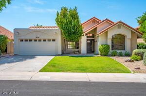 11081 E Cortez Street, Scottsdale, AZ 85259