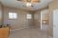 Upstairs bonus room can serve as your home office, gym, or easily converted to a 6th bedroom.