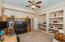 Downstairs bonus room can become your home office, play room, or media room.