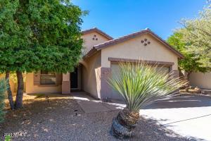 2743 W BISBEE Way, Phoenix, AZ 85086
