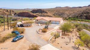 44611 N US HWY 60 89, Morristown, AZ 85342