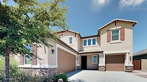 1776 N 214TH Lane, Buckeye, AZ 85396