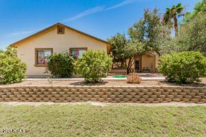21519 W WATKINS Street, Buckeye, AZ 85326