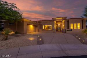 14816 E Sandstone Court, Fountain Hills, AZ 85268