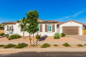 22827 S 231ST Way, Queen Creek, AZ 85142