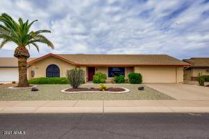14223 W YOSEMITE Drive, Sun City West, AZ 85375