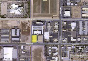 Palm Gate N of Van Buren near Litchfield Road, Lots 1 & 3, Goodyear, AZ 85338