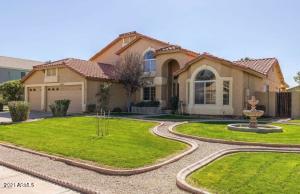 2455 E LIBRA Street, Gilbert, AZ 85234
