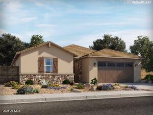 40462 W Williams Way, Maricopa, AZ 85138