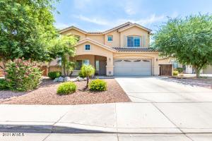 6543 S TOPAZ Drive, Chandler, AZ 85249