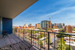 805 N 4TH Avenue N, 804, Phoenix, AZ 85003