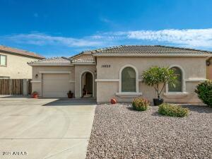 15620 W Ocotillo Lane, Surprise, AZ 85374