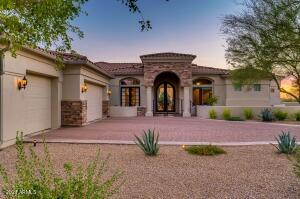 4735 E ROCKROSE Drive, Cave Creek, AZ 85331