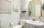 Office Bathroom