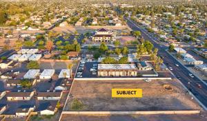 2815 W Northern Avenue, 151-01-007C, Phoenix, AZ 85051
