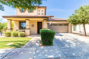 3442 E CARLA VISTA Drive, Gilbert, AZ 85295