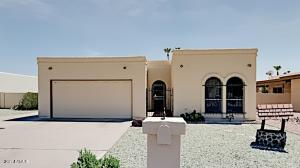 9209 E CITRUS Lane N, Sun Lakes, AZ 85248