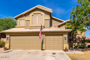 819 N RUSH Street, Chandler, AZ 85226