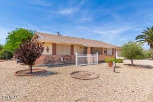 10011 W DENHAM Drive, Sun City, AZ 85351