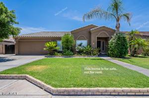 10621 E CORALBELL Avenue, Mesa, AZ 85208