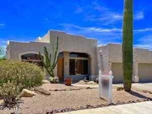 7727 E Starla Drive, Scottsdale, AZ 85255