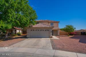 12130 W CORRINE Drive, El Mirage, AZ 85335