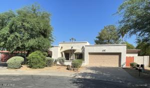 7402 E IRONWOOD Court, Scottsdale, AZ 85258