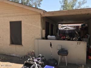 9316 E BALSAM Avenue, 23, Mesa, AZ 85208