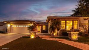 4420 S WHITE Drive, Chandler, AZ 85249
