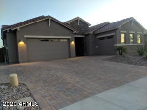 3521 E DESERT BROOM Drive, Chandler, AZ 85286