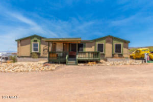 44514 N 21ST Place, New River, AZ 85087