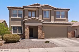 898 E CRIMM Road, San Tan Valley, AZ 85143