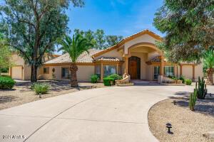 7001 E CABALLO Circle, Paradise Valley, AZ 85253