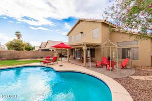 1151 W ORIOLE Way, Chandler, AZ 85286
