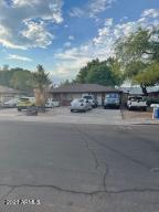 Duplex at 456 E VINE AVE MESA, AZ 85204