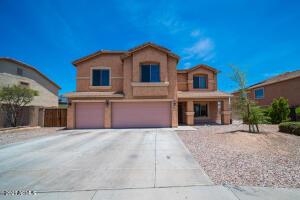 1851 S 225TH Avenue, Buckeye, AZ 85326