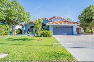 3741 E DOVER Street, Mesa, AZ 85205