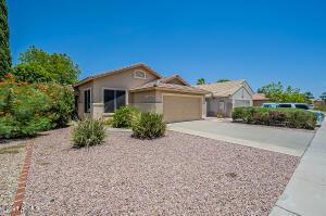 8156 W MARY ANN Drive, Peoria, AZ 85382