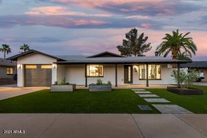 4025 N 82ND Place, Scottsdale, AZ 85251